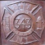 Never Forget: FDNY